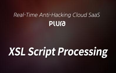 XSL Script Processing